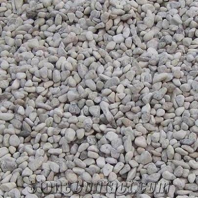Granite Pebble Stone Walkway Cobble Paver Garden Granite Gravel
