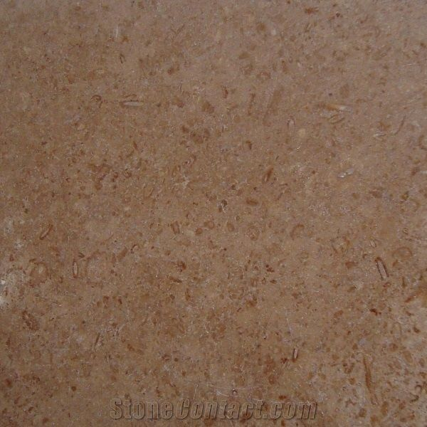 Sesame Travertine Tiles Slabs Brown Polished Floor Wall