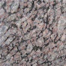 Zeta Brown Granite Tiles