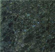 Blue Galaxy Granite Slabs & Tiles, India Blue Granite