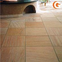 Rosa Diamante Quartzite Flooring