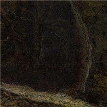 Verde Karzai Scuro Granite Slabs & Tiles
