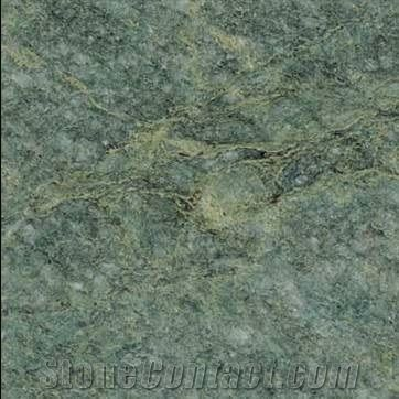 Costa Esmeralda Granite Slabs Tiles Brazil Green Granite