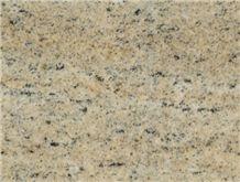 Ghibli Granite Beige Granite Stonecontact Com