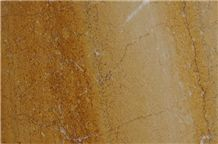 Camel Yellow Marble Slabs & Tiles