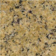Brazil Gold Granite Slabs & Tiles, Brazil Yellow Granite