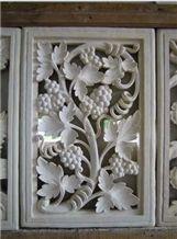 Grey Java Sandstone Relief