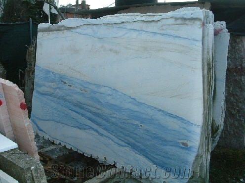 Azul Macauba Granite Slabs From Italy Stonecontact Com