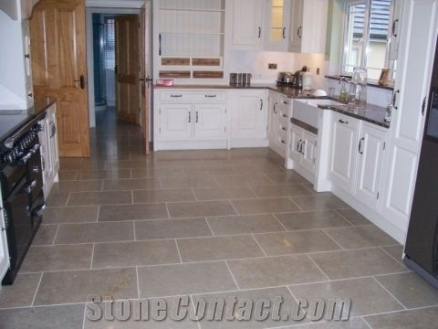 Seafossil Honed Marble Floor Tile From United Kingdom Stonecontact