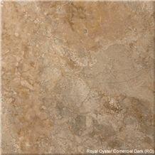 Indonesian Royal Oyster Dark Marble Slabs & Tiles, Indonesia Beige Marble