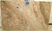 Chardonnay Exotic Granite Slabs & Tiles