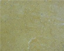 Golden Sinai Limestone Slabs & Tiles, Egypt Yellow Limestone