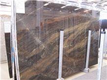 Granite Exotic Brown Elegant