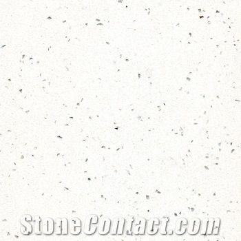 Agglomerated StoneGR0722 White Jade
