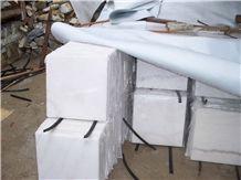 Guangxi White Marble Slabs & Tiles, China White Marble