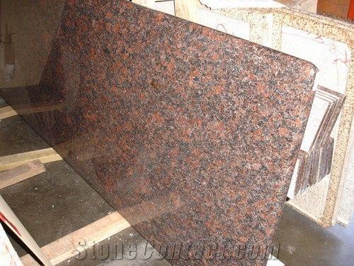 Tan Brown Granite Countertops From China 27806