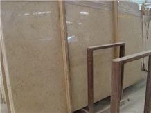 Egyptian Beige Marble Slabs & Tiles