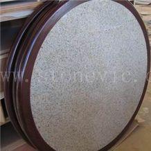 G682 Yellow Granite Tabletops 29