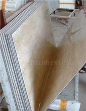 Thin Panel-Aluminum Plastic Backing