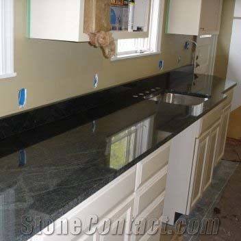 Black Galaxy Granite Kitchen Countertopindia Star Galaxy Granite