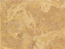 Yellow California Limestone, Giallo Provenza Yellow Limestone Slabs