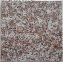 Peach Red Slabs & Tiles, G687 Slabs & Tiles