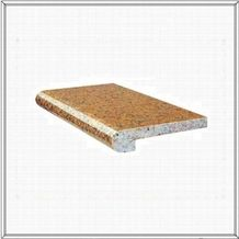 Yellow, Gold Granite Countertops
