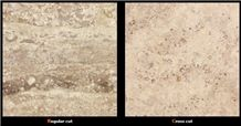 Travertino Romano Oniciato Venato Tiles & Slabs, Beige Travertine Floor Tiles, Wall Tiles
