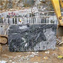 Galaxy Jade Granite Block