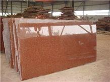 Sichuan Red Granite Slabs, China Red Granite