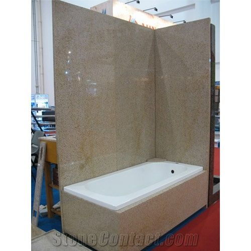 Tub Surround, Tub Shower, Shower Panel from China - StoneContact.com