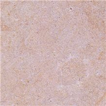 Jerusalem Pink Limestone Slabs & Tiles, Israel Pink Limestone