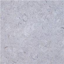 Qatranah White Limestone Slabs & Tiles, Jordan White Limestone
