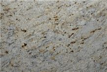 Moon Yellow Light Granite