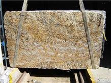 Exotic Fuji Granite Slabs