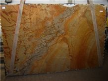Zion Brown Granite Slabs