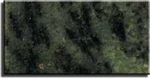Tropical Green Granite, Jungle Green, Amazon Green