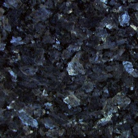 Blue Pearl Gt Granite From Poland 48790 Stonecontact Com