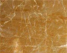 Gold Emperador Marble Slabs & Tiles, Turkey Yellow Marble