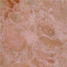 Desert Peach Marble Slabs & Tiles, Greece Pink Marble
