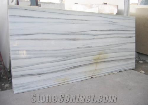 Calacatta Zebrino Marble Slabs Tiles From United States