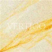 Zerkowice Sandstone Slabs & Tiles, Poland Beige Sandstone