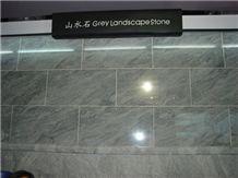 Ash Grey Granite G023/Fantacy Grey/Grey Landscape Stone Tile & Slab