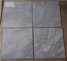 Ash Grey ,Grey Landscape Stone, Fantacy Grey G023 Granite Tile & Slab