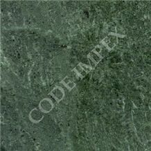Teos Green Marble Tumbled Tiles & Slabs