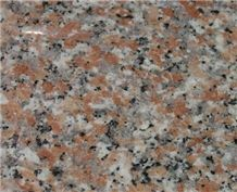 Red Gia Lai Granite Tile
