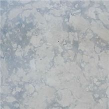 Lagos Blue Limestone Honed, Lagos Azul Blue Limestone Slabs