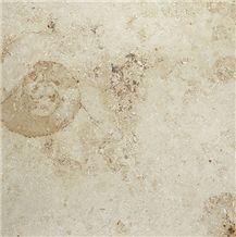 Jura Beige Limestone, Honed