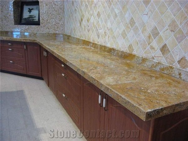Superieur Marble And Granite Tabletop