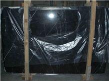 Taurus Black Marble,Toros Black Marble Slab